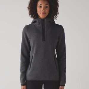 Lululemon It's Fleecing Cold Pullover